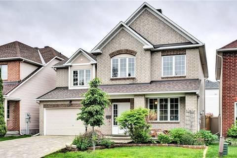 House for sale at 6 Castlemore St Ottawa Ontario - MLS: 1156800