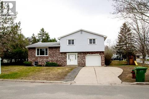 House for sale at 6 Castleton Ct Fredericton New Brunswick - MLS: NB016516