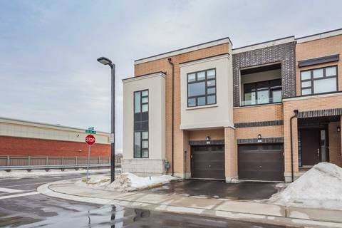 Townhouse for sale at 6 Causland Ln Richmond Hill Ontario - MLS: N4454680