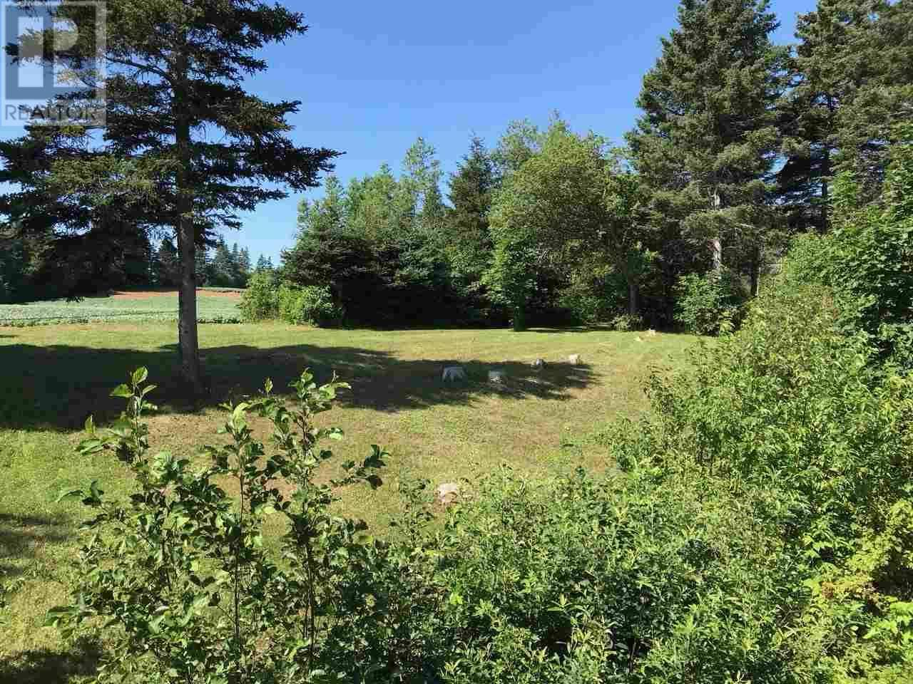 Home for sale at 6 Cavendish Rd North Rustico Prince Edward Island - MLS: 202000328