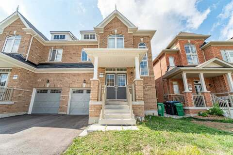 Townhouse for sale at 6 Cavesson Rd Brampton Ontario - MLS: W4869622