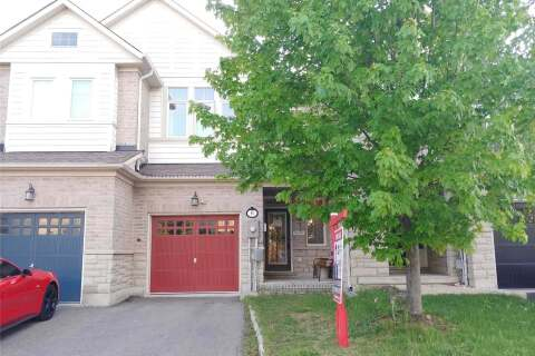 Townhouse for sale at 6 Cedarcrest St Caledon Ontario - MLS: W4766530