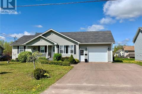 House for sale at 6 Chad Cres Salisbury New Brunswick - MLS: M122184