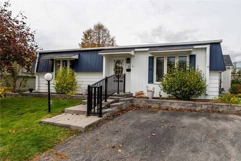 House for sale at 6 Champlain Ct Clarington Ontario - MLS: E4712865
