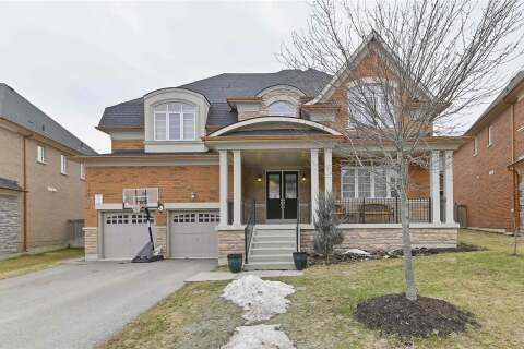 House for sale at 6 Chapel Gully Tr King Ontario - MLS: N4724489
