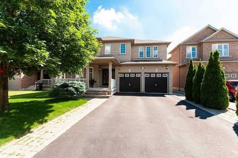 House for sale at 6 Chapparal Dr Brampton Ontario - MLS: W4527966