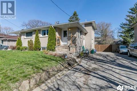 House for sale at 6 Charlbrook Ave Barrie Ontario - MLS: 30733282