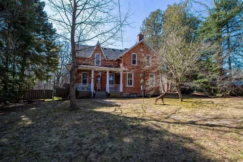 House for sale at 6 Charles St Cavan Monaghan Ontario - MLS: X4755389