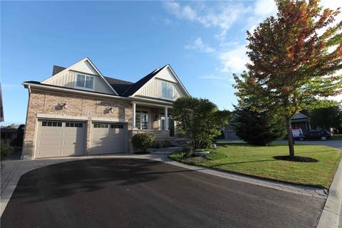 House for sale at 6 Charterhouse Dr Whitby Ontario - MLS: E4572921