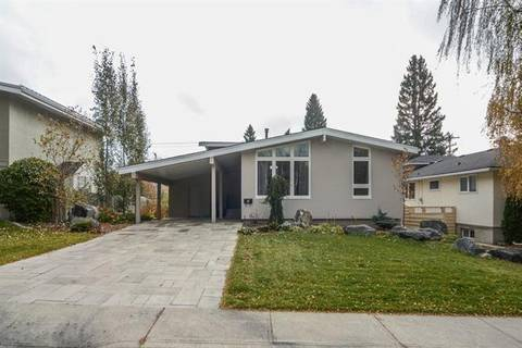 House for sale at 6 Chisholm Cres Northwest Calgary Alberta - MLS: C4282754