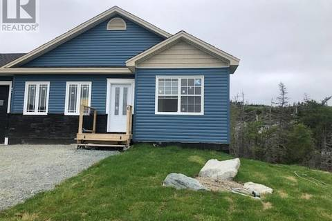 House for sale at 6 Chloe Pl Paradise Newfoundland - MLS: 1199522