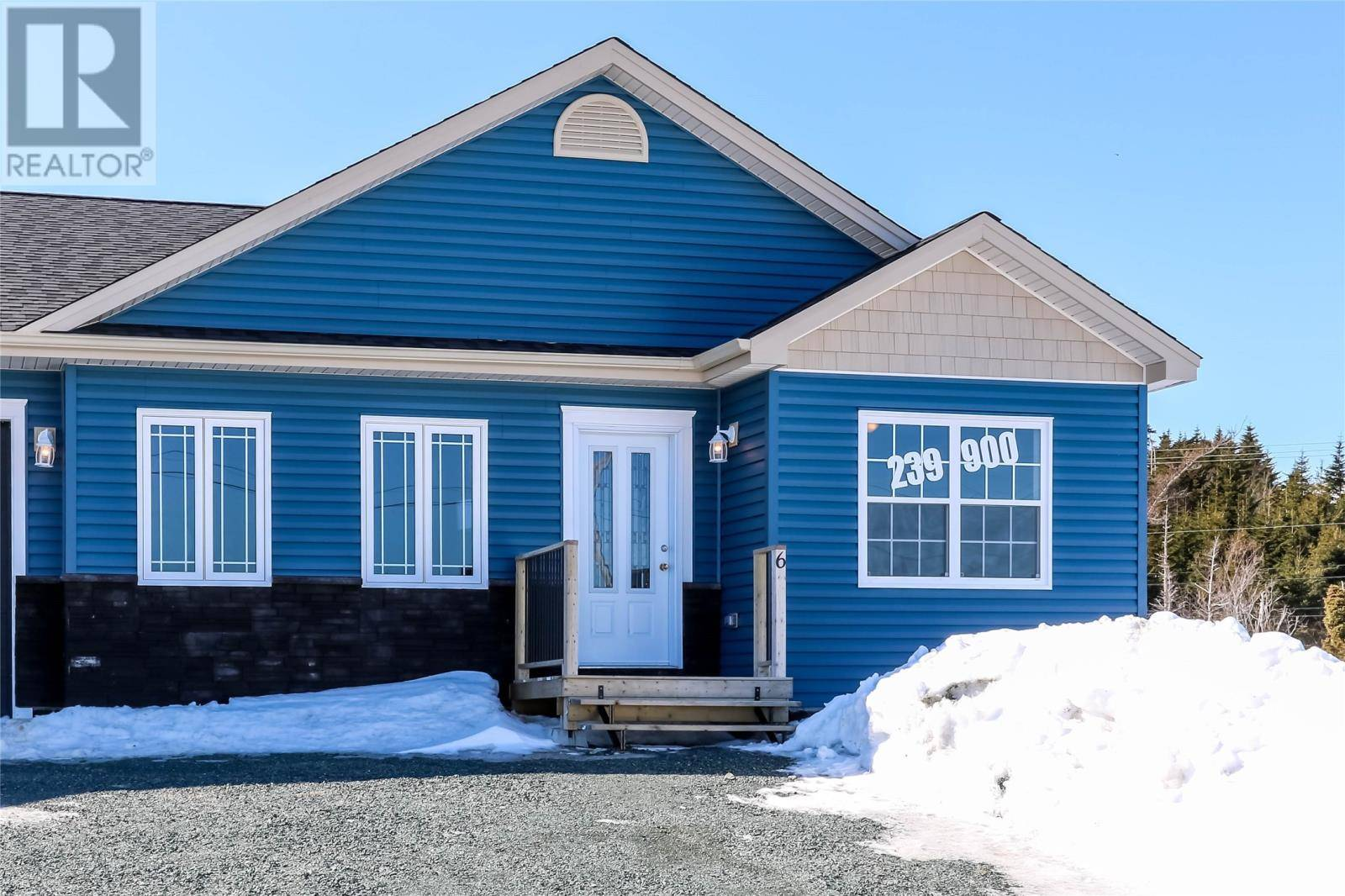House for sale at 6 Chloe Pl Paradise Newfoundland - MLS: 1206851