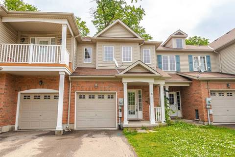 Townhouse for sale at 6 Chloe St St. Catharines Ontario - MLS: X4528871