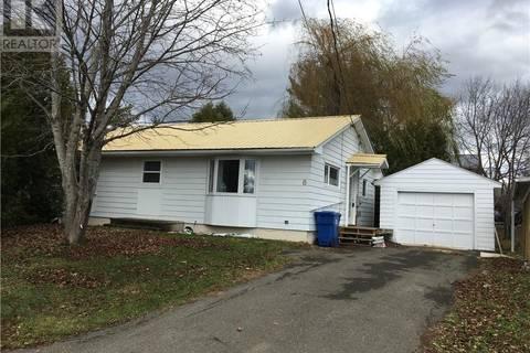 House for sale at 6 Churchill St Hartland New Brunswick - MLS: NB025802