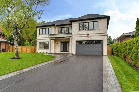 House for sale at 6 Claret Ct Toronto Ontario - MLS: W4525691