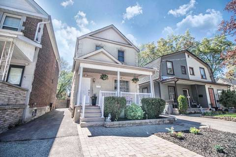 House for sale at 6 Cliff St Toronto Ontario - MLS: W4457895