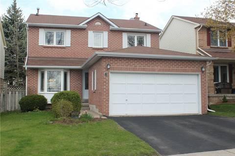 House for sale at 6 Closs Sq Aurora Ontario - MLS: N4447386