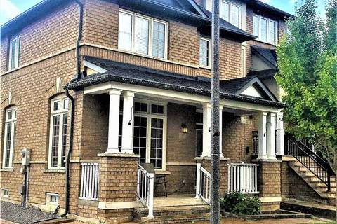 Townhouse for sale at 6 Clover St Markham Ontario - MLS: N4590761