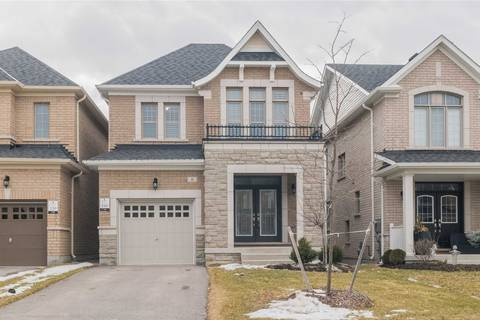 House for sale at 6 Cobb St Aurora Ontario - MLS: N4384852