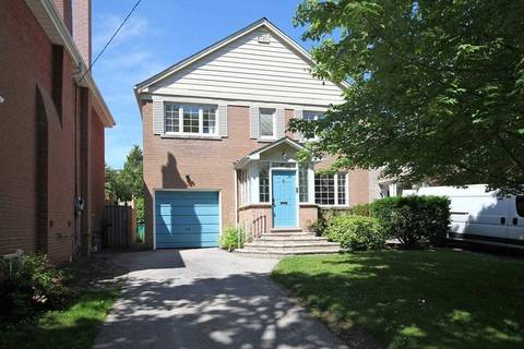 House for rent at 6 Coldstream Ave Toronto Ontario - MLS: C4538026