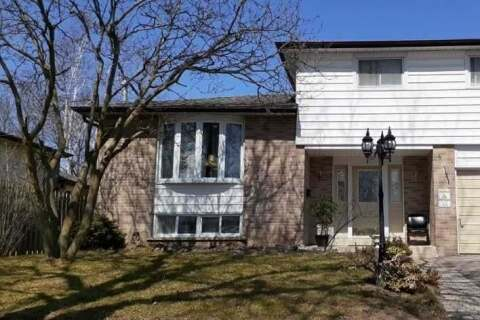 House for sale at 6 College Cres Barrie Ontario - MLS: S4737721