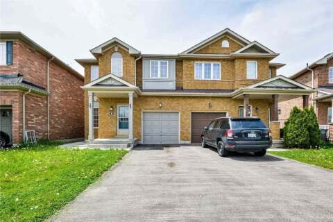 Townhouse for sale at 6 Commodore Dr Brampton Ontario - MLS: W4775948