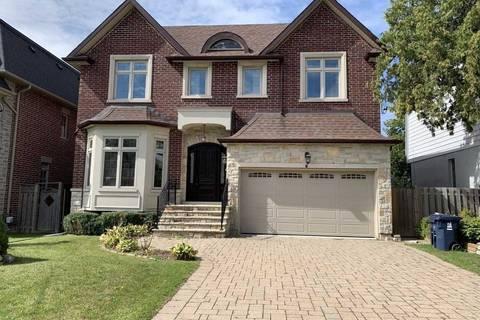 House for sale at 6 Community Circ Toronto Ontario - MLS: C4692251