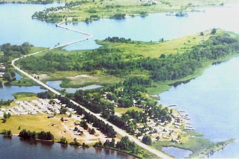 Home for sale at Con 6 Lift Lock Rd Kawartha Lakes Ontario - MLS: X4444690