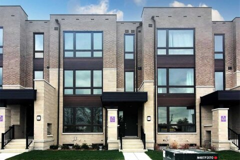 Townhouse for sale at 6 Concetta Conte Ave Markham Ontario - MLS: N4988753