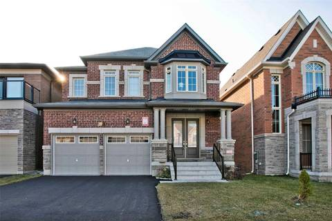 House for sale at 6 Conklin Cres Aurora Ontario - MLS: N4643716