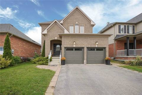 House for sale at 6 Connaught Ln Barrie Ontario - MLS: S4612715