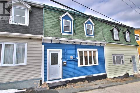House for sale at 6 Cookstown Rd St. John's Newfoundland - MLS: 1197794