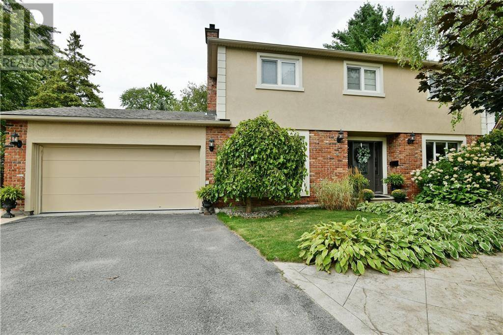 House for sale at 6 Cordell Ct Ottawa Ontario - MLS: 1172333