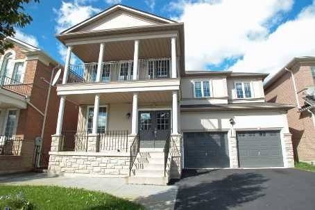 House for rent at 6 Cormorant Cres Vaughan Ontario - MLS: N4601580