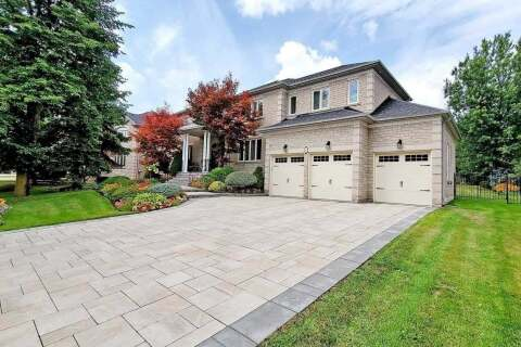 House for sale at 6 Cortleigh Ct Richmond Hill Ontario - MLS: N4887020