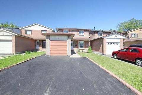 House for sale at 6 Corylus Ct Toronto Ontario - MLS: W4523289