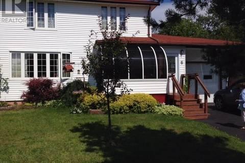 House for sale at 6 Cotton St Gander Newfoundland - MLS: 1195301