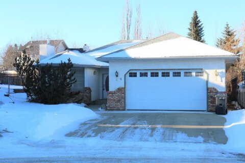 House for sale at 6 Cottonwood Ct Sylvan Lake Alberta - MLS: A1060545