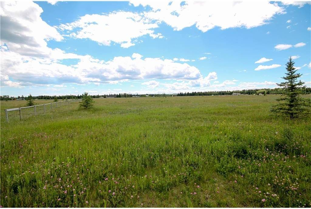 Residential property for sale at 6 Country Haven Acres Rural Mountain View County Alberta - MLS: C3604653
