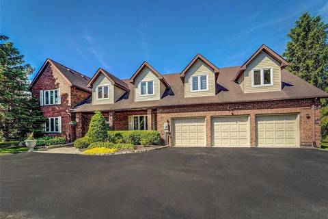 House for sale at 6 Country Lane Dr Caledon Ontario - MLS: W4693521