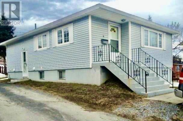 House for sale at 6 Country Rd Corner Brook Newfoundland - MLS: 1211478