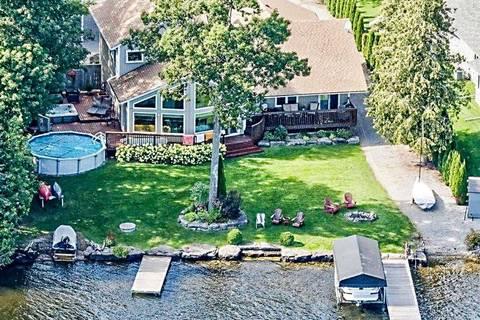 House for sale at 6 Courtney Ln Kawartha Lakes Ontario - MLS: X4447721