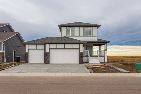 House for sale at 6 Coutts  Cs Olds Alberta - MLS: A1043355