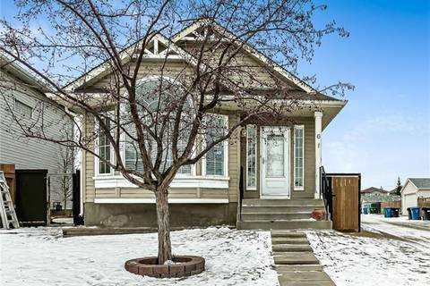 House for sale at 6 Covewood Pl Northeast Calgary Alberta - MLS: C4290888