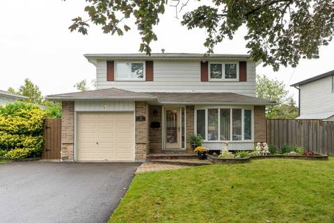House for sale at 6 Cowling Cres Ajax Ontario - MLS: E4626171