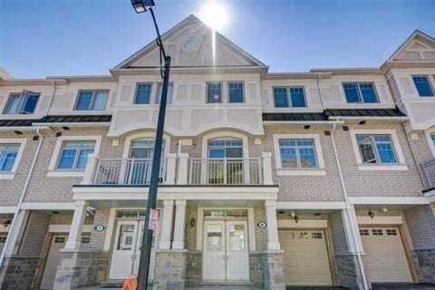 Townhouse for sale at 6 Coxhead Ln Ajax Ontario - MLS: E4791974
