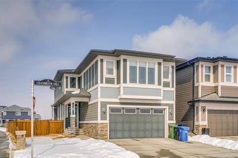 House for sale at 6 Cranbrook Hill(s) Southeast Calgary Alberta - MLS: C4290456