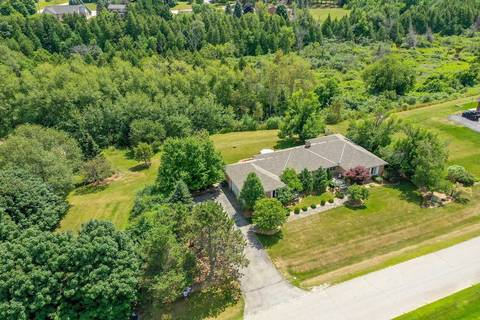 House for sale at 6 Credit River Rd Erin Ontario - MLS: X4537902