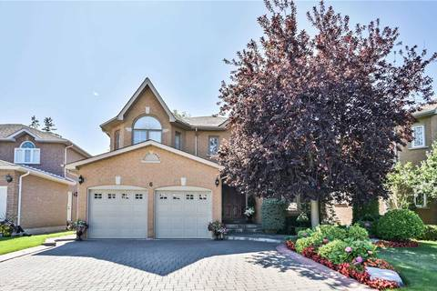 House for sale at 6 Creekview Ave Richmond Hill Ontario - MLS: N4559720