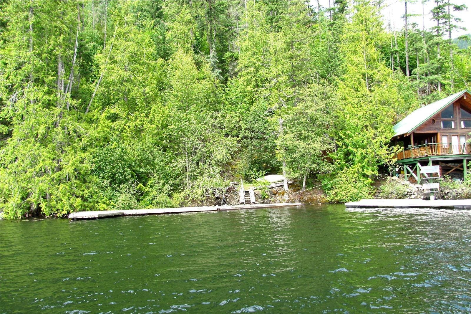 Home for sale at 6 Crescent By Sicamous British Columbia - MLS: 10210146